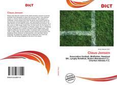 Claus Jensen的封面
