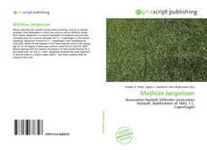 Mathias Jørgensen的封面