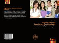 Bookcover of Organisation de Représentation Étudiante