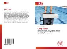 Bookcover of Carly Piper