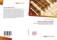 Bookcover of Jeremy Messersmith