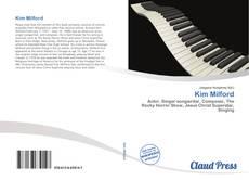 Buchcover von Kim Milford