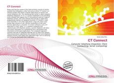 Bookcover of CT Connect