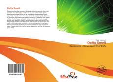 Portada del libro de Delta Smelt
