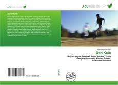 Bookcover of Dan Kolb