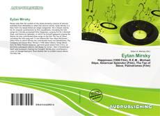 Eytan Mirsky kitap kapağı