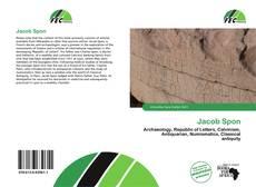 Buchcover von Jacob Spon