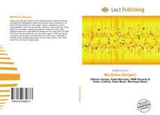 Bookcover of MioSotis (Singer)