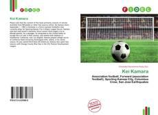 Bookcover of Kei Kamara