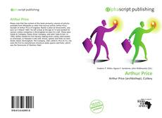 Bookcover of Arthur Price