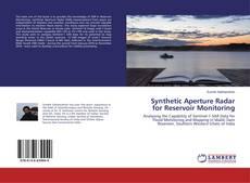 Synthetic Aperture Radar for Reservoir Monitoring的封面