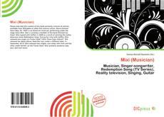Mixi (Musician) kitap kapağı