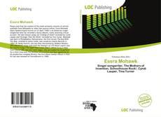 Bookcover of Essra Mohawk
