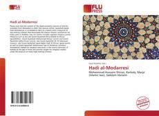 Bookcover of Hadi al-Modarresi
