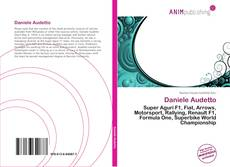 Bookcover of Daniele Audetto