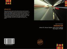 Bookcover of Infiniti EX