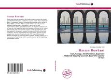 Bookcover of Hassan Rowhani