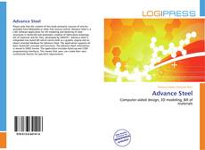 Bookcover of Advance Steel