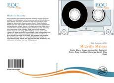Buchcover von Michelle Malone