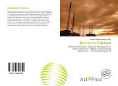 Capa do livro de Deutsche Telekom