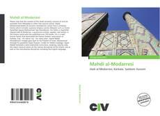Bookcover of Mahdi al-Modarresi