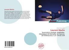 Copertina di Laurent Merlin