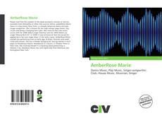 Buchcover von AmberRose Marie