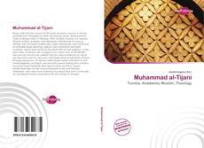 Bookcover of Muhammad al-Tijani
