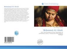 Обложка Mohammad-Ali Abtahi