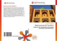 Обложка Mohammad-Ali Taskhiri