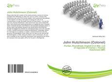 Bookcover of John Hutchinson (Colonel)