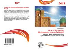 Bookcover of Grand Ayatollah Muhammad Hussain Najafi