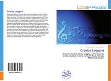 Bookcover of Crosby Loggins