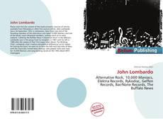 Bookcover of John Lombardo