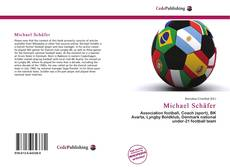 Michael Schäfer kitap kapağı