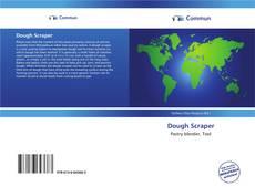 Buchcover von Dough Scraper