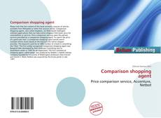 Copertina di Comparison shopping agent
