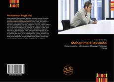 Bookcover of Mohammad Reyshahri