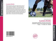 Bookcover of Luciano Emílio