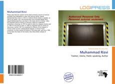 Bookcover of Muhammad Rizvi
