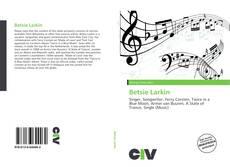 Buchcover von Betsie Larkin