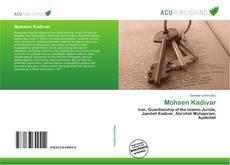 Bookcover of Mohsen Kadivar