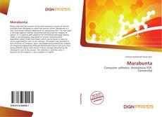 Bookcover of Marabunta