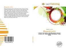 Buchcover von Margaret Larkin