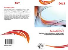 Bookcover of Garibaldi (fish)