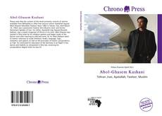 Bookcover of Abol-Ghasem Kashani