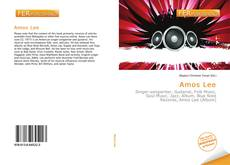 Bookcover of Amos Lee