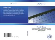 Bookcover of Damián Lanza