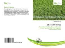 Ebelio Ordóñez的封面