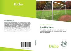 Bookcover of Franklin Salas